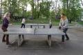 Małgorzata Jabłonowska SP 133 Rodzinne potyczki w ping-ponga_800x533