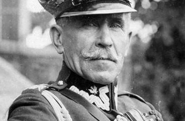 Gen. Mariusz Zaruski - nasz Patron